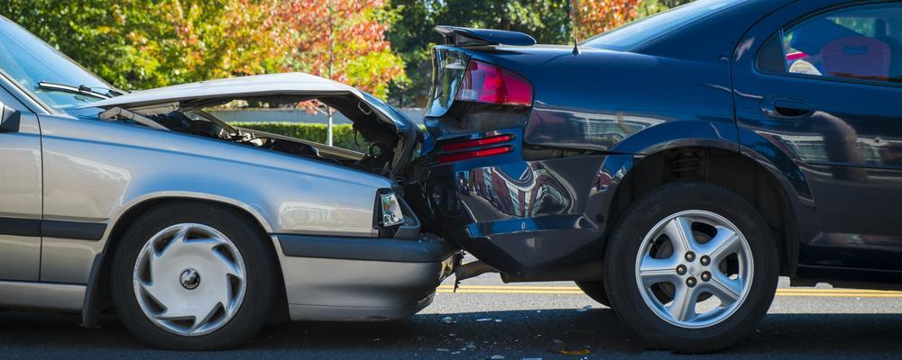 Grand Haven rear-end collision car accident injury lawyer
